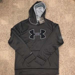 Men's Large Under Armour Hoodie